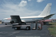 img948 Boeing 720-025 N8711E Aerotours Dominicano © Michel Anciaux