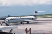 img967 McDonnell Douglas DC-9-51 YV-21C Aeropostal © Michel Anciaux