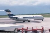 img969 McDonnell Douglas DC-9-51 YV-21C Aeropostal © Michel Anciaux