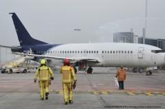 19 Boeing 737-3M8 OO-LTM ex Korongo Airlines © Hubert Creutzer