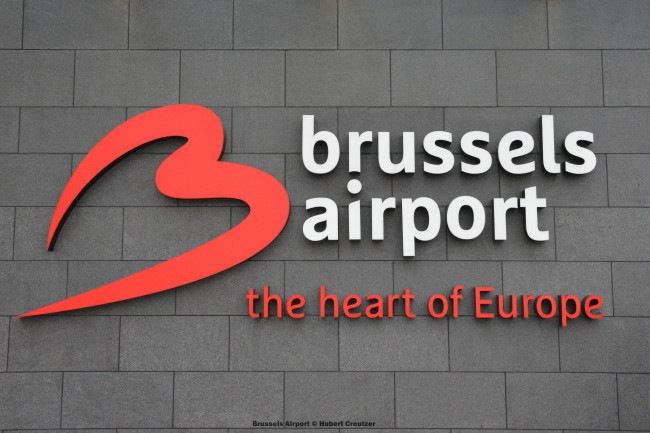 56 Brussels Airport © Hubert Creutzer