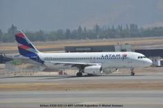 DSC_0059 Airbus A320-232 LV-BRY LATAM Argentina © Michel Anciaux