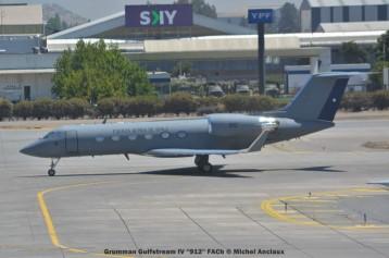 DSC_0078 Grumman Gulfstream IV ''912'' FACh © Michel Anciaux