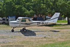 DSC_0218 Cessna 150G ZP-BJJ © Michel Anciaux