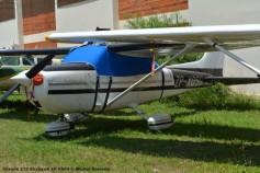 DSC_0221 Cessna 172 Skyhawk ZP-X050 © Michel Anciaux
