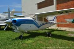 DSC_0223 Cessna 210N Centurion ZP-TSI © Michel Anciaux