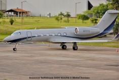 DSC_0347 Grumman Gulfstream G450 N213TG