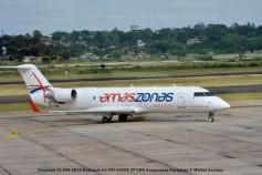 DSC_0364 Canadair CL-600-2B19 Regional Jet CRJ-200ER ZP-CRN Amaszonas Paraguay © Michel Anciaux