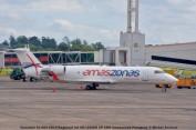 DSC_0372 Canadair CL-600-2B19 Regional Jet CRJ-200ER ZP-CRN Amaszonas Paraguay © Michel Anciaux