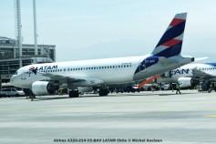 DSC_0416 Airbus A320-214 CC-BAV LATAM Chile © Michel Anciaux