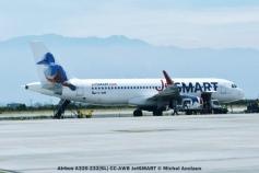 DSC_0418 Airbus A320-232(SL) CC-AWB JetSMART © Michel Anciaux