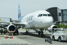 DSC_0419 Airbus A320-232 CC-BAF LATAM Chile © Michel Anciaux