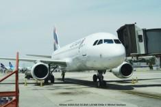 DSC_0422 Airbus A320-214 CC-BAV LATAM Chile © Michel Anciaux