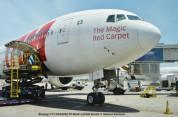 DSC_0455 Boeing 777-32W(ER) PT-MUD LATAM Brasil © Michel Anciaux