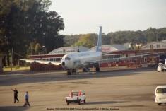 img918 Boeing 707-321C CX-BSB Trans Continental Sur © Michel Anciaux