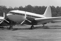 img922 Curtiss C-46A-40-CU LV-FTR Grillo Ricardo Roberto © Alain Anciaux