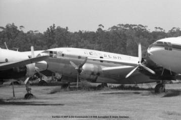 img923 Curtiss C-46F-1-CU Commando LV-HIB Aeroplan © Alain Anciaux