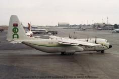 021 Lockheed L100-30 Hercules D2-EHD Compania de Diamantes de Angola © Michel Anciaux