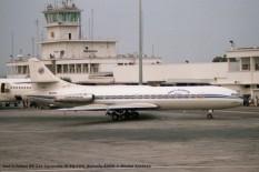 021 Sud-Aviation SE-210 Caravelle III 9Q-CWK Wetrafa Airlift