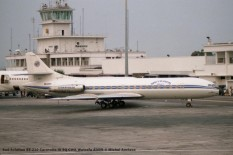 021 Sud-Aviation SE-210 Caravelle III 9Q-CWK Wetrafa Airlift