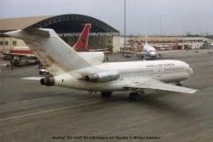 023 Boeing 727-116C D2-TJA Angola Air Charter © Michel Anciaux