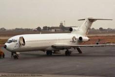 030 Boeing 727-227A D2-FAS Air Nacoia © Michel Anciaux