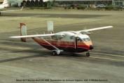 034 Short SC7 Skyvan Srs3 D2-EOD Sociedade de Aviaçao Ligeira - SAL © Michel Anciaux