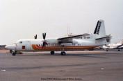 037 Fokker F50 D2-ESR Sonangol © Michel Anciaux