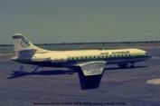 045 Sud-Aviation SE-210 Caravelle 10R TU-TCN Air Afrique © Michel Anciaux