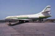 061 Sud-Aviation SE-210 Caravelle VIN TU-TXR Air Afrique © Michel Anciaux TU-TXR