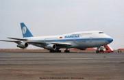 079 Boeing 747-329M OO-SGC SABENA © Michel Anciaux