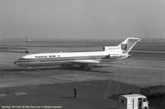 08 Boeing 727-2H3 TS-JHN Tunis Air © Michel Anciaux