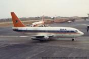 084 Boeing 737-244 ZS-SIC South African Airways © Michel Anciaux