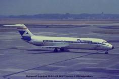 12 McDonnell Douglas DC-9-34CF EC-CTT Aviaco © Michel Anciaux
