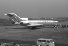 14 Boeing 727-029 OO-STA SABENA © Michel Anciaux