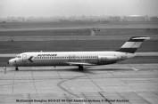 19 McDonnell Douglas DC-9-32 OE-LDC Austrian Airlines © Michel Anciaux