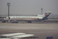 26 Boeing 727-214 F-BPJU Air Charter International © Michel Anciaux