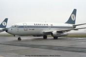 39 Boeing 737-229 OO-SBQ Sobelair © Michel Anciaux