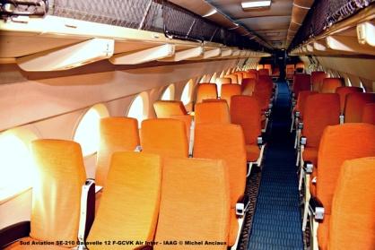 DSC_0094 Sud Aviation SE-210 Caravelle 12 F-GCVK Air Inter - IAAG © Michel Anciaux
