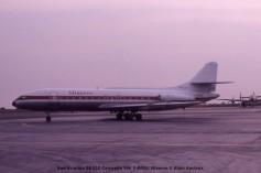 img335 Sud-Aviation SE-210 Caravelle VIN F-BRGU Minerve 0169 Alain Anciaux