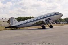 img636 Douglas C-47-DL N783T Tol Air Cargo Ex CC-CAO © Michel Anciaux