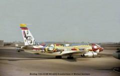 004 Boeing 720-023B HC-AZQ Ecuatoriana © Michel Anciaux