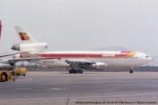 009 McDonnell Douglas DC-10-30 EC-CSK Iberia © Michel Anciaux