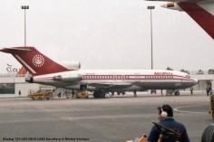 018 Boeing 727-193 OB-R-1256 AeroPeru © Michel Anciaux
