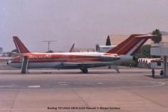 05 Boeing 727-51C OB-R-1115 Faucett © Michel Anciaux