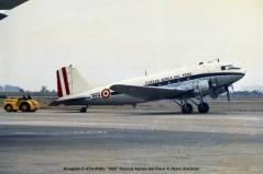 05 Douglas C-47A-90DL ''369'' Fuerza Aerea del Peru © Michel Anciaux