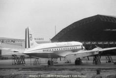 05 Douglas C-54A-1-DO OB-R-247 Faucett © Alain Anciaux