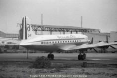 06 Douglas C-54A-5-DC OB-R-248 Faucett © Alain Anciaux