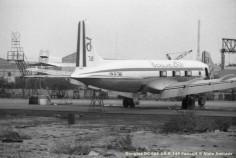 07 Douglas DC-6BF OB-R-746 Faucett © Alain Anciaux