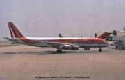 08 Douglas DC-8-51 OB-R-1296 Faucett © Michel Anciaux